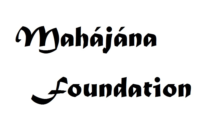 Mahájána Foundation