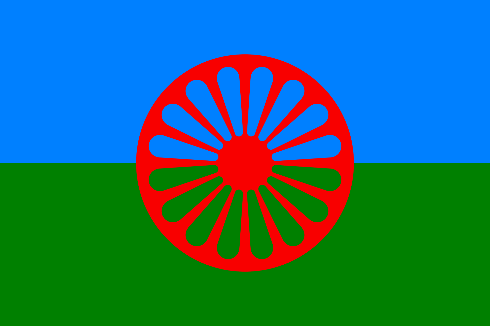 Association of Roma Minority Representatives and Spokespeople of Nógrád County