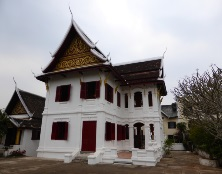 Buddhist Archives Building