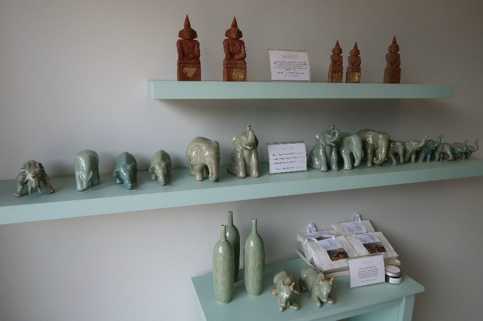 Ford Graduate Scheme >> Preserving and Protecting the Buddhist Heritage of Laos - Badur Foundation